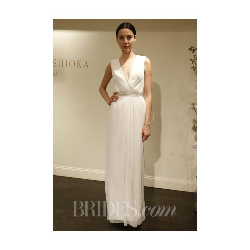 Sorbet Wedding Dresses