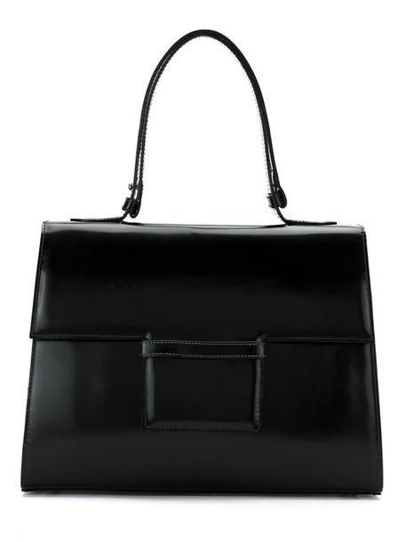 Sarah Chofakian women bag tote bag black