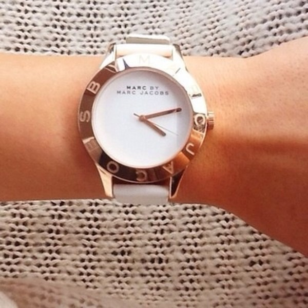 jewels watch marc jacobs