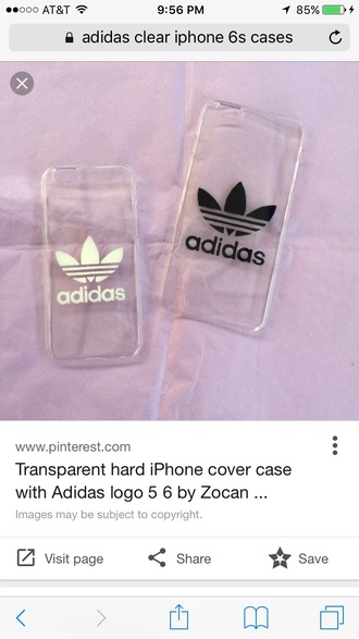 phone cover adidas iphone 6 case
