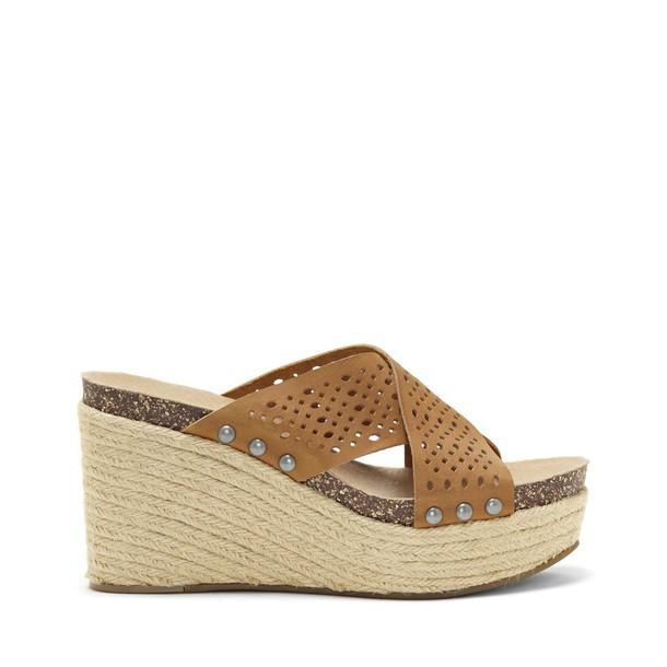 Lucky Brand Neeka2 Wedge Sandal - No-6