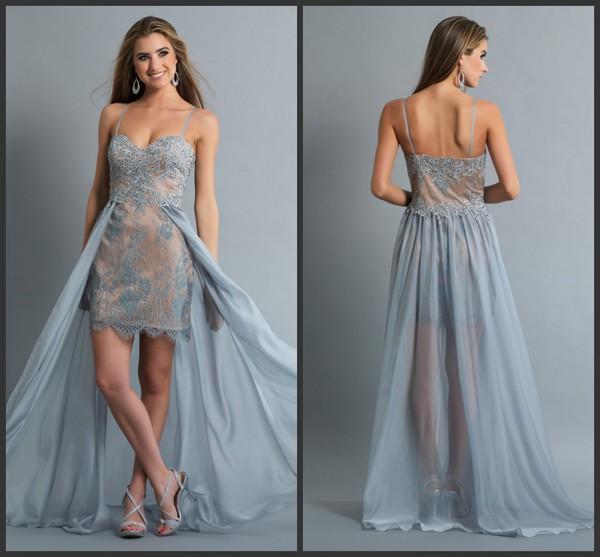 Sweetheart Neck Prom Chiffon Dresses Cheap Price Custom Made Formal