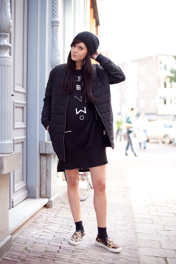 lovely by lucy blogger jacket