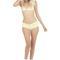 Lolli swim classic bikini bottom - mellow yellow