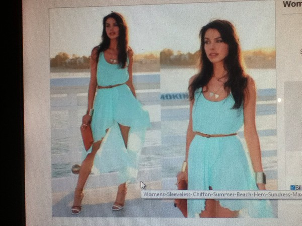dress so want