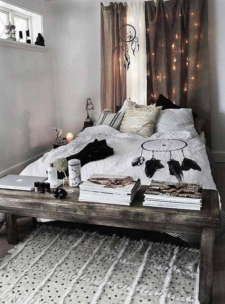 bag: home accessory, home decor, boho, bedding, bedroom