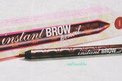make-up,benefit,eyebrows,eyebrow pencil