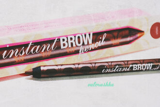 make-up benefit eyebrows eyebrow pencil