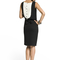 Tuxedo dress | rent the runway