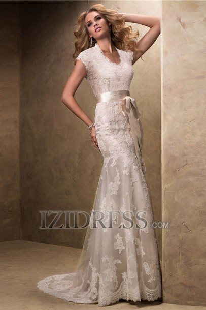 dress wedding dress lovely elegant dress