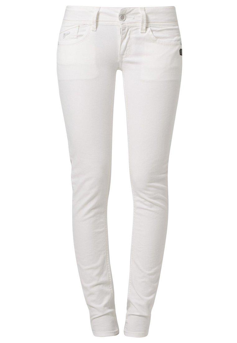 G-Star LYNN - Jeans Slim Fit - comfort rilloh white - Zalando.de