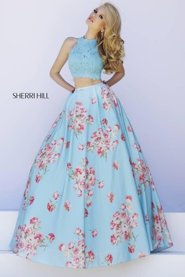 Sherri HIll #32216