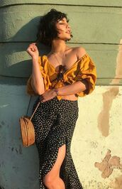 blouse,top,crop tops,vanessa hudgens,purse,instagram,celebrity,plunge v neck,bag