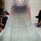 Beaded ombre ball gown by marchesa | moda operandi