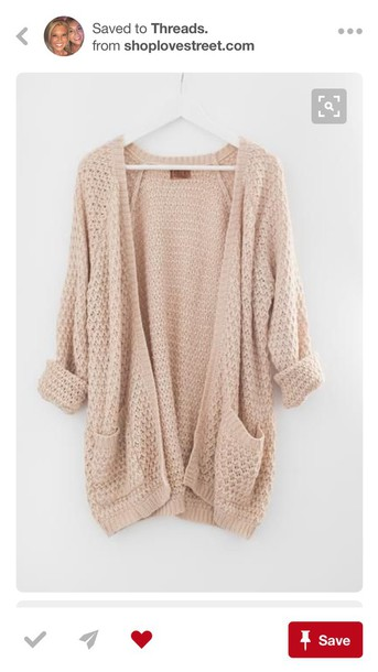 Sweater, $30 at Wheretoget