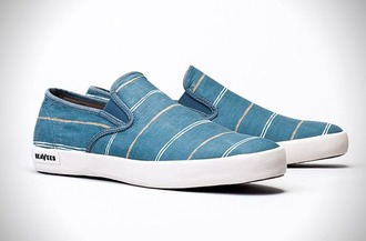 shoes stripes slip on shoes mens shoes mens slip ons