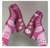 shoes,jellyshoes,jelly sandal,jelly platforms,pink