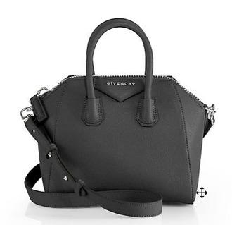 bag givenchy black pants purse black structured bag