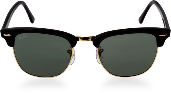 Ray-Ban RB3016 Clubmaster Sunglasses | Sunglass Hut