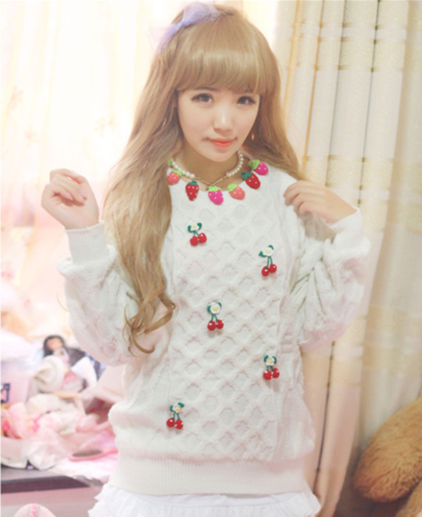 Asian iCandy - cute Indie clothing, Japanese Korean