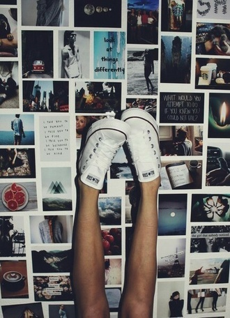 shoes all star converse fashion
