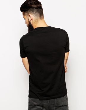 ASOS | ASOS T-Shirt With Crew Neck at ASOS