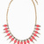 Girly Spikes Necklace: Le Mode Accessories
