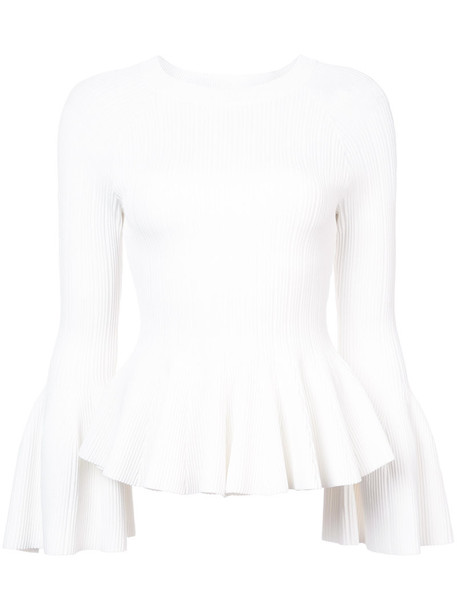 Jonathan Simkhai blouse women white top
