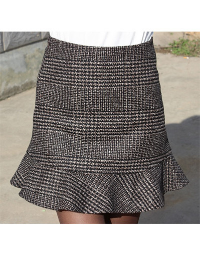 Blogger fashion and elegant trndy skirts