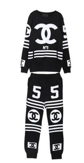 Homme logo tracksuit black or white from tumblr fashion on storenvy