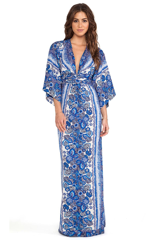 Tularosa Rosella Maxi Dress in Multi from REVOLVEclothing.com
