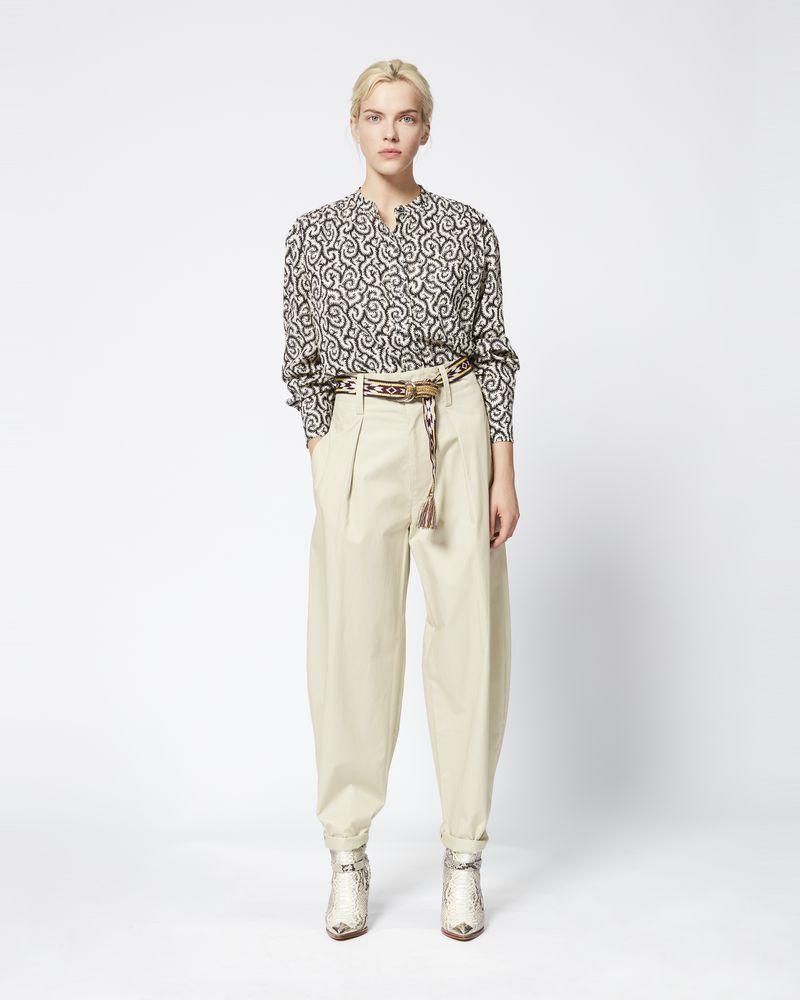 Isabel Marant PANT Women | Official Online Store