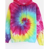 sweater,tees to dye for,hoodie,tie dye,tie dye hoodie,tie dye sweater,summer,pastel,pastel tie dye,cute,love,clothes,festival,boho,bohemian,boho grunge,indie,hipster,beach,surf,skateboard,tie dye clothes
