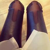 pants,cross,clothes,black trousers,boho,body,vintage,elegant,black leggings