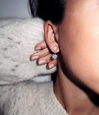 jewels tumblr jewelry accessories accessory earrings stars