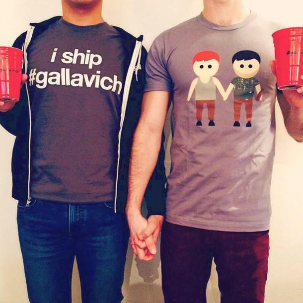 shirt shameless gay pride t-shirt