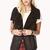 Moto Girl Faux Shearling Vest | FOREVER21 - 2078524078