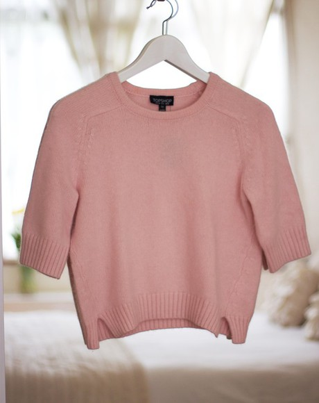 blouse clothes top crop tops style shirt t-shirt elegant nude simple