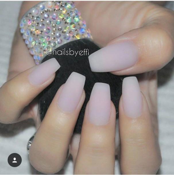 nail polish, matte nail polish, gel nails - Wheretoget