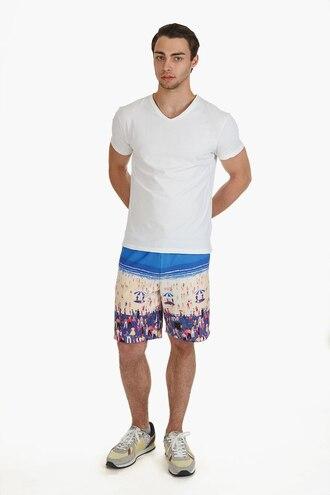 shorts mens shorts menswear urban menswear printed shorts mens printed shorts beach shorts mens beach shorts summers short mens summer shorts