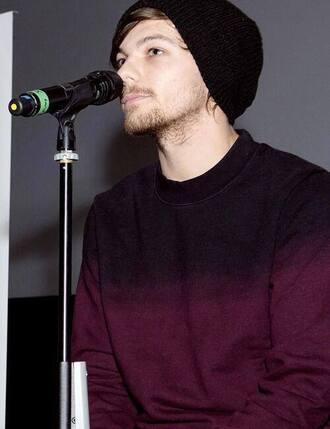 louis tomlinson sweater