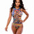The Caribana Showstopper Swimsuit (Pre Order)