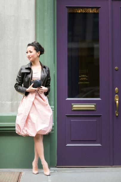 wendy's lookbook jacket dress shoes bag jewels