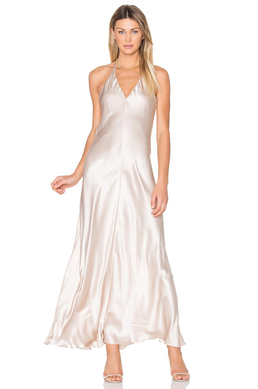 dress maxi dress maxi beige