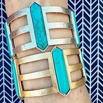 jewels jewel cult jewelry boho jewelry gold silver gold bracelet silver bracelet turquoise bracelets stacked bracelets cuff bracelet boho boho chic bohemian