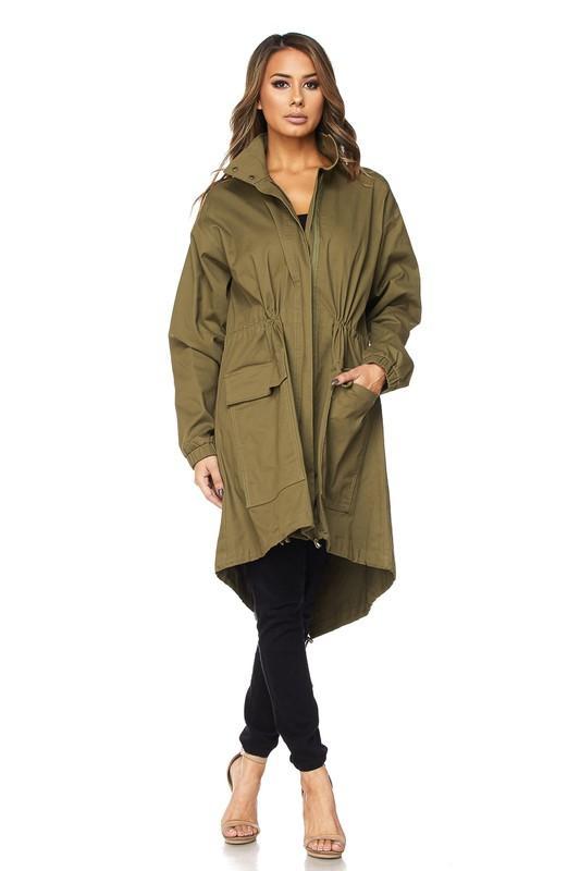 Women Coats and Jackets