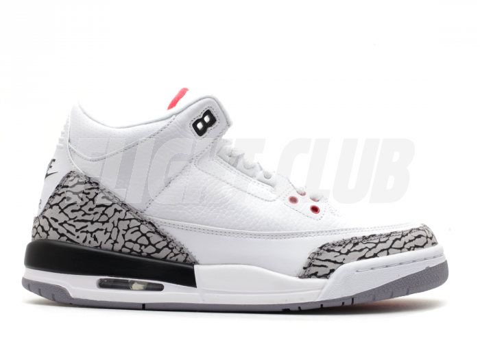 air jordan 3 88 retro (gs)  | Flight Club