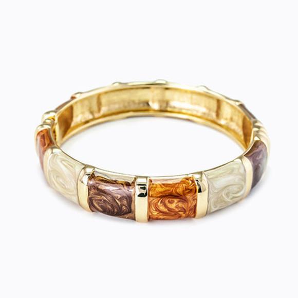 jewels bracelets marble