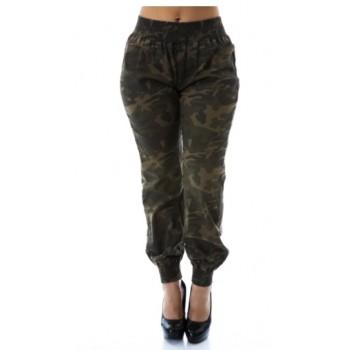 Jogger : my army pants