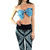 Style Creek Women's Fashion Acid Wash Denim Oversized Bow Tube Bra Top 10740 T | eBay